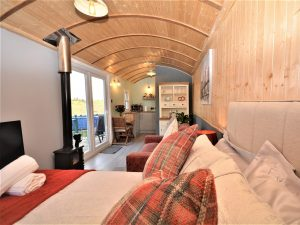 Retreat 15090 – Lockerbie, South Scotland