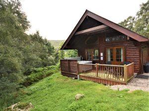 Retreat 15672 – Kirriemuir, Central Scotland