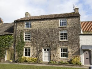 Retreat 15988 – Richmond, Yorkshire