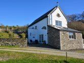 Retreat 15258 – Colwyn Bay, Wales