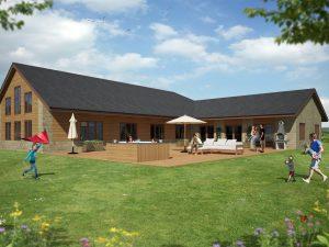 Retreat 17443 – Tiverton, Devon