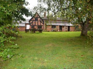 Retreat 16928 – Malpas, Wales