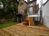 Retreat 17565 – Telford, Heart of England