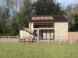 Retreat 17612 – Barnstaple, Devon