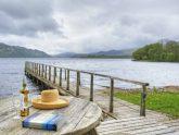 Retreat 17284 – Taynuilt, Central Scotland