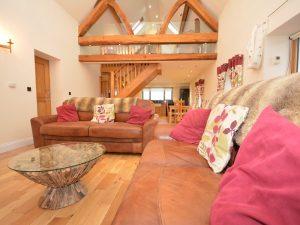 Retreat 17778 – Narberth, Wales