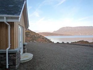 Retreat 17212 – Ullapool, Northern Scotland