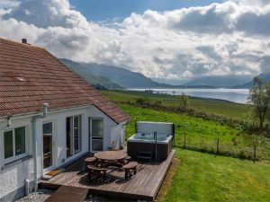 Retreat 17258 – Onich, Northern Scotland