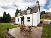 Retreat 17232 – Pitlochry, Central Scotland
