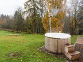 Retreat 17232 – Pitlochry, Central Scotland