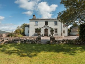 Retreat 18236 – Near Kirkby Lonsdale, North of England