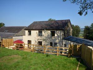 Retreat 18004 – Llanybydder, Wales