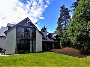Retreat 18052 – Blairgowrie, Central Scotland