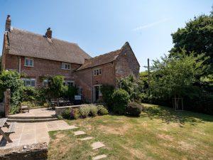 Retreat 17913 – Bridport, Dorset