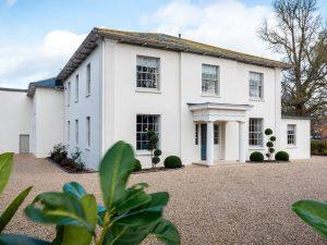 Retreat 17955 – Bridport, Dorset
