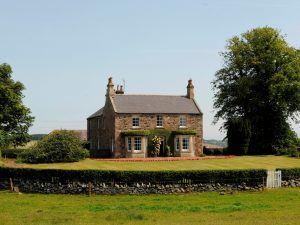 Retreat 18296 – Duns, Southern Scotland
