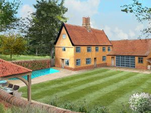Retreat 18581 – Halesworth, East of England