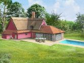 Retreat 18590 – Halesworth, East of England