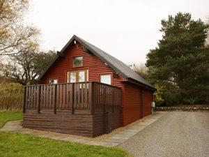 Retreat 18365 – Dumfries, Southern Scotland