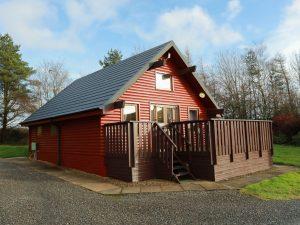 Retreat 18407 – Dumfries, Southern Scotland
