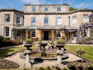 Retreat 18273 – Dursley, Gloucestershire