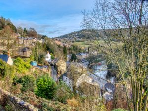 Retreat 18802 – Matlock, Heart of England