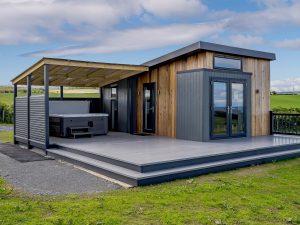 Retreat 20414 – Girvan, Southern Scotland