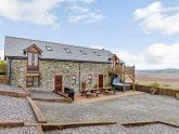 Retreat 20650 – Tregaron, Wales