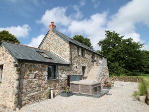 Retreat 21979 – Hayle, Cornwall