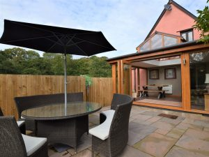 Retreat 20547 – Coleford, Gloucestershire