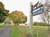 Retreat 22260 – Jervaulx, Yorkshire