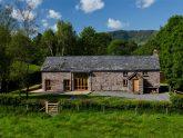 Retreat 22894 – Brecon, Wales