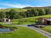 Retreat 22488 – Llangammarch Wells, Wales