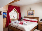 Retreat 22824 – Brecon, Wales