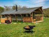 Retreat 22415 – Brecon, Wales