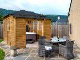 Retreat 22964 – Abergavenny, Wales