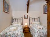 Retreat 22528 – Llandovery, Wales