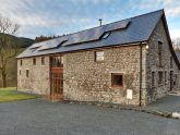 Retreat 22766 – Llanwrtyd Wells, Wales
