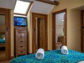 Retreat 22443 – Brecon, Wales