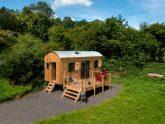 Retreat 22463 – Brecon, Wales