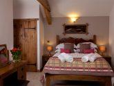 Retreat 22542 – Brecon, Wales