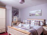 Retreat 22854 – Brecon, Wales