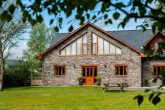 Retreat 22978 – Brecon, Wales