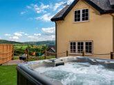 Retreat 23017 – Brecon, Wales