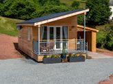 Retreat 22808 – Brecon, Wales