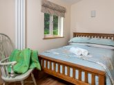Retreat 23062 – Brecon, Wales