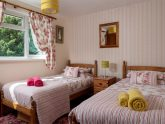 Retreat 22676 – Brecon, Wales