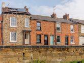 Retreat 23522 – Middlesbrough, Yorkshire