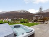 Retreat 23341 – Kinlochleven, Northern Scotland