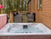 Retreat 23593 – Penrith, North of England